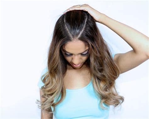 ariana grande hairstyle half up half down step by step ariana grande inspired hair tutorial half up ponytail