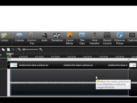tutorial editing video camtasia how to rotate a video with camtasia studio howonearthdoi