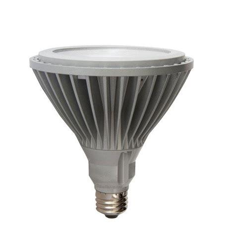 Ge 18w 120v Par38 3000k Sp15 Energy Smart Led Light Bulb Energy Smart Led Light Bulbs