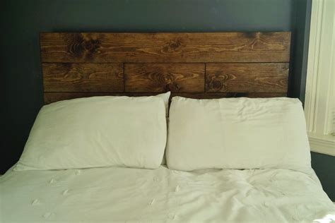 Rustic Wood Headboards by Rustic Wood Headboard Cordoba In Walnut