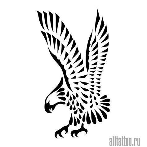 eagle henna tattoo designs 17 b 228 sta bilder om eagles p 229 skisser silhuett