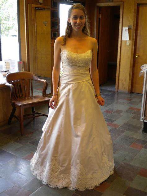 Wedding Dresses Size 0 by Wedding Dress Size 2 4ish Or Size 0 2 Can You Post