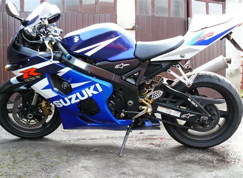 2004 Suzuki Gsxr 600 2004 Suzuki Gsx R 600 Moto Zombdrive