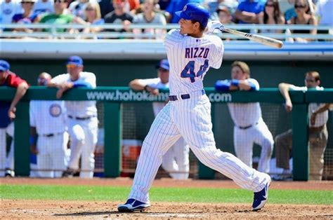 anthony rizzo swing what s wrong with anthony rizzo cubs den