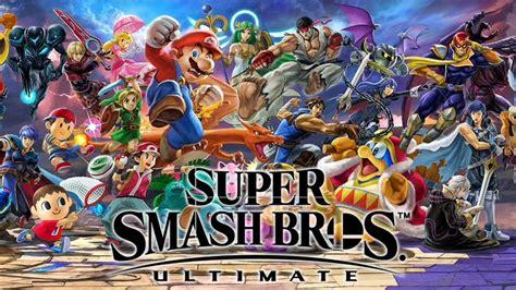 super smash bros ultimate break nintendo switch  service ndtv gadgets