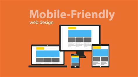 mobile websites design what is quot mobile friendly web design quot mobile friendly