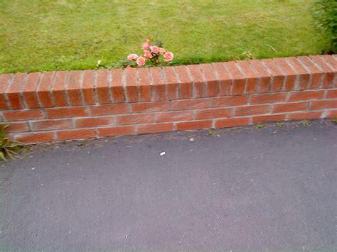 Brick Garden Wall Brick Garden Walls Quotes