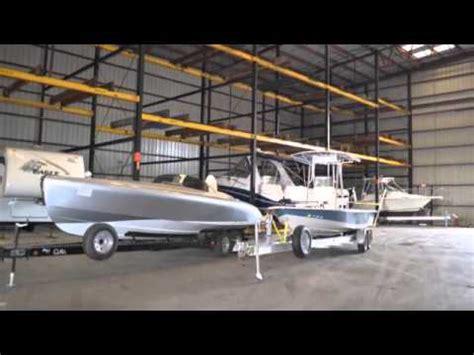 indoor boat storage indoor boat storage in ft lauderdale youtube