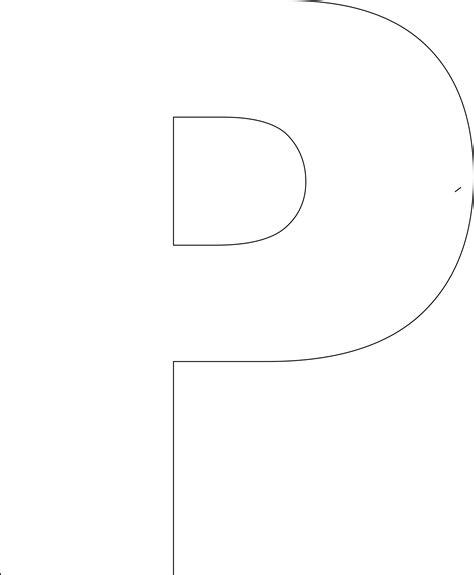 Free Printable Upper Case Alphabet Template Alphabet Templates Printable Alphabet And Free Free Printable Letter Templates