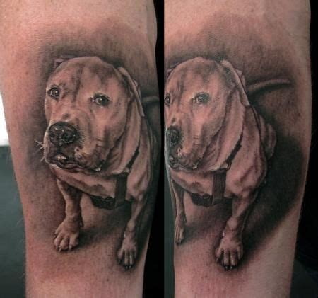 animal portrait tattoo 192 best images about pet tattoos on animal