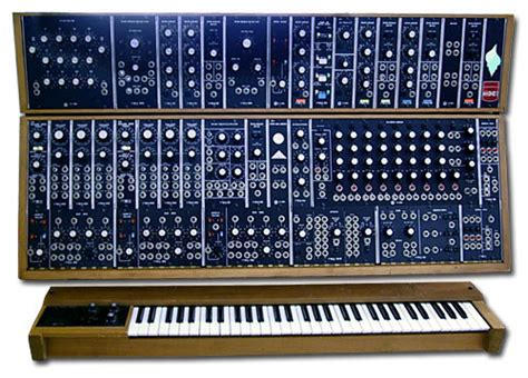 synth music modular synthesizer wikipedia