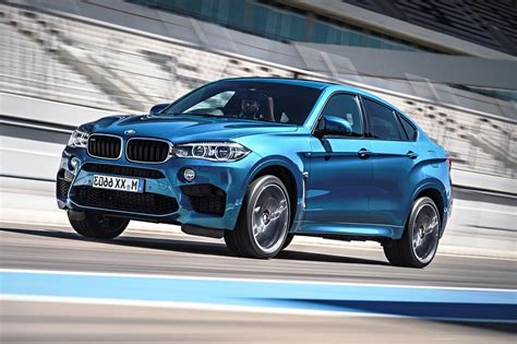 suv bmw 2016 2016 bmw x6 m review specs photos cnynewcars com