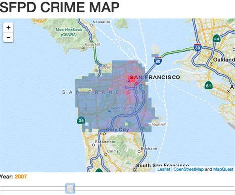 san francisco map interactive san francisco map interactive