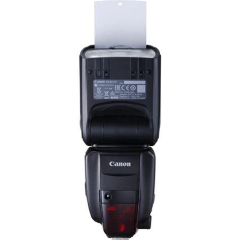 Flash Canon 430 Ex Ii Limited canon speedlite 600ex ii rt flash