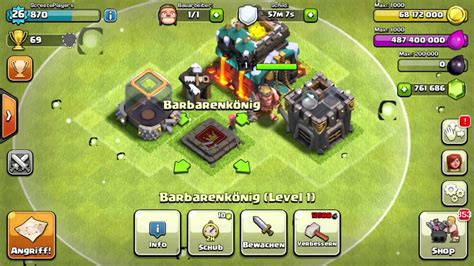 tutorial hack gems coc 2015 clash of clans unlimited gem hack 2015 coc 1 youtube