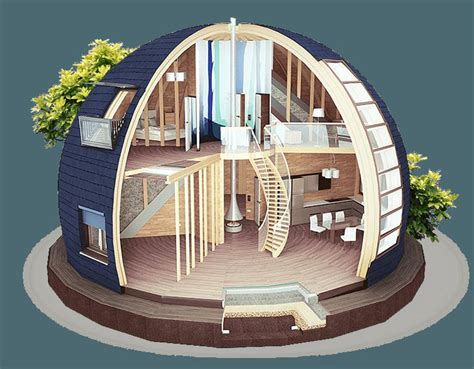 living small cheap and simple try a dome house treehugger dome houses domes international archi workshops