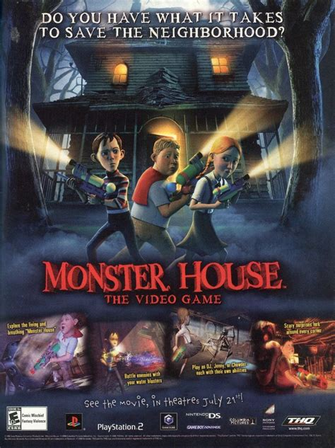 monster house music monster house game music search engine at search com