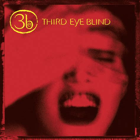 Thid Eye Blind third eye blind self titled vinyl third eye blind