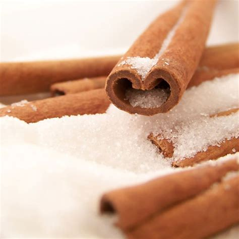cinnamon sugar fragrance oil
