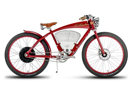 best electric bicycle 2012 vintage electric bikes classic design innovative