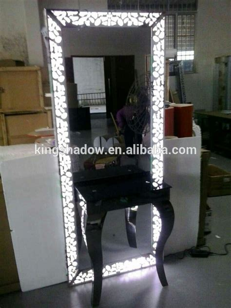 salon mirrors with lights 2016 makeup station with lights hairdressing mirrors