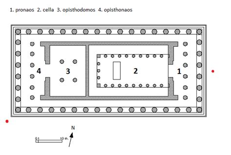 Parthenon Floor Plan | 301 moved permanently