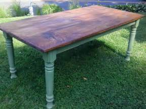 the new farm table co custom made farm