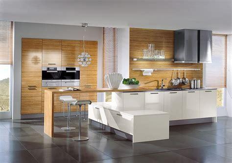 U Küchenzeile by Modernes Wohnzimmer Braun