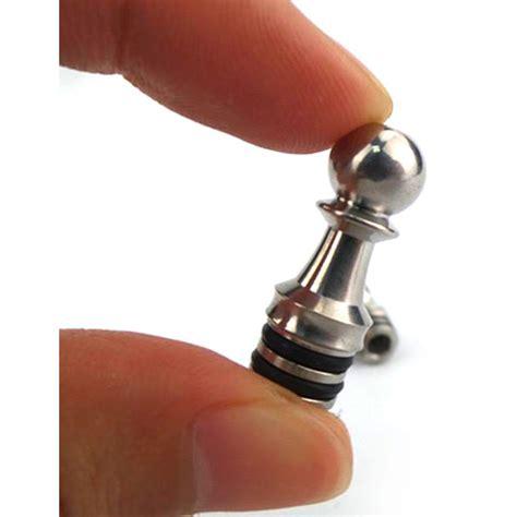 Backgammon Replacement 510 Universal Drip Tip backgammon replacement 510 universal drip tip silver jakartanotebook
