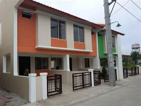 house for sale affordable rent to own house and lot in