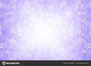 lavender purple glitter sparkle border stock photo