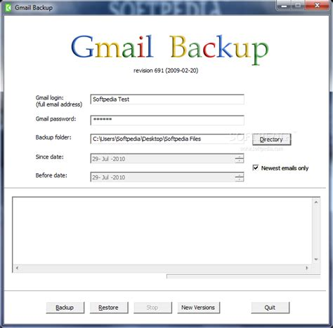 gmail backup gmail backup download