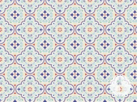 temporary wallpaper tiles wallpaper temporary removable wallpaper moroccan tiles red