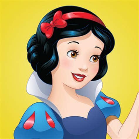White Snow snow white