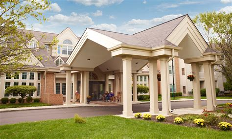 american house senior living pontiac senior living american house oakland senior living
