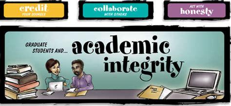 online tutorial on academic integrity uw daily bulletin august 24 2009
