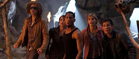 film fantasy percy jackson movie review percy jackson sea of monsters electric