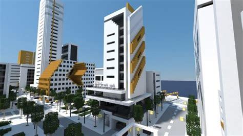 Modern Home Design Wiki by Alternative Offices Minecraft Building Inc