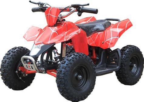 mio spider mini 350 watt 24volt electric atv 350 watt motor 24 volt w