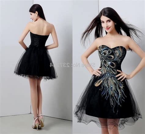 black prom dresses corset short black and red corset prom dresses naf dresses
