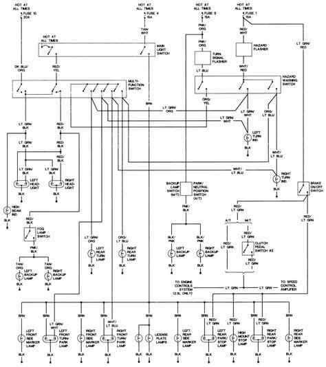 sker 2 3l wiring diagram sker get free image about