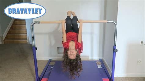 new gymnastics equipment wk 251 7 bratayley viyoutube