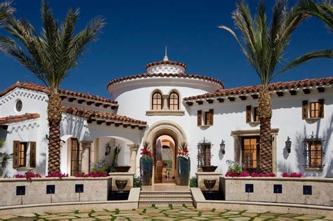 spanish colonial revival architecture google images