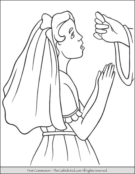 catholic coloring pages eucharist 11 best sacrament coloring pages images on pinterest