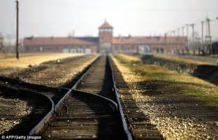 Zafka was present at auschwitz when anne frank came in on a train from