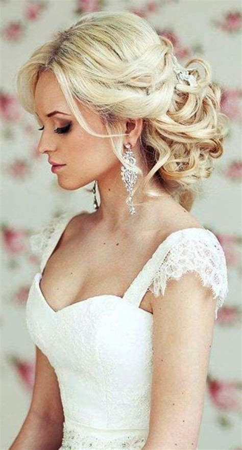 Wedding Hairstyles All Up by Half Up Wedding Hair Hair Half Up Half Wedding