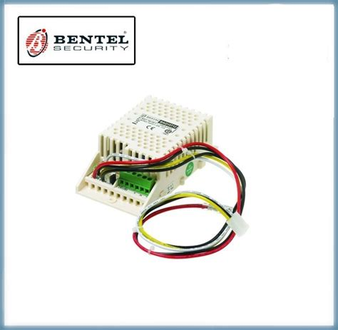 alimentatore bentel baq15t12 baq15t12 alimentatore switching da 1 5a per norma unit
