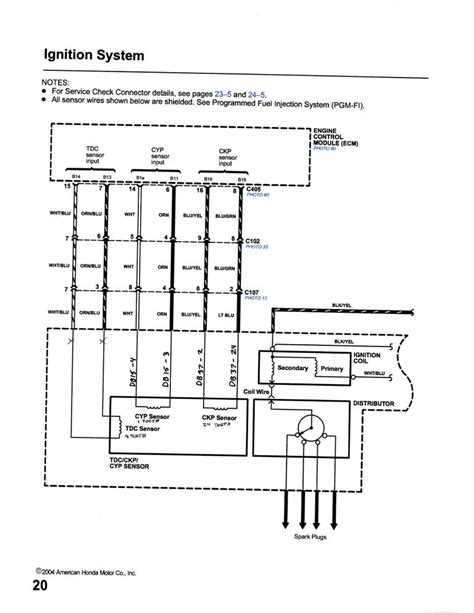 d16y7 ecu diagram d16y7 get free image about wiring diagram