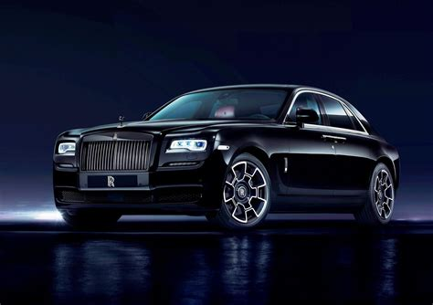 roll royce phantom 2017 2017 rolls royce black badge ghost and wraith best of