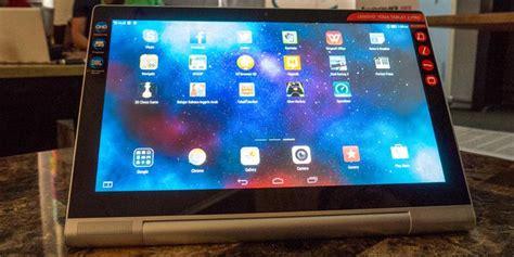 Tablet Lenovo Beserta Gambarnya menjajal 2 pro tablet yang bisa bikin bioskop mini